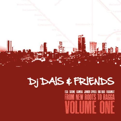 """COSA VORREI"" SKONE 2012 (DJ DAIS & FRIENDS)"