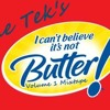 I Cant Believe Its Not Butter! Volume 1 Mixtape