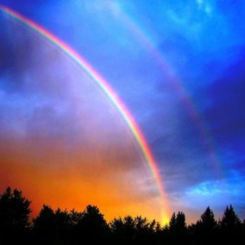 Awakenas & ESV Black - It Was Rainbow (Original Mix)