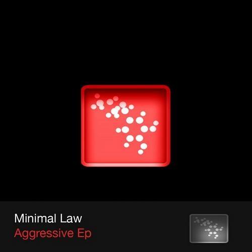Minimal Law - Aggressive (Original Mix)[Adrenalina Records]//#45 TOP 100 BEATPORT MINIMAL CHART//