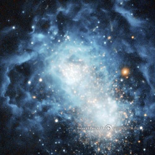 Galaxy by Mr.Chris