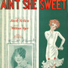 Ain't She Sweet/Five Foot Two
