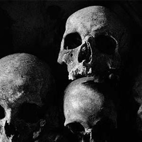 Roy Bratbakken - Dark History - mp3 -160