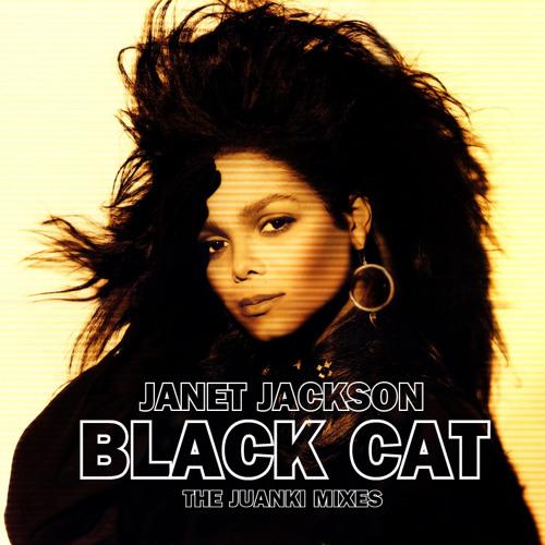 Janet Jackson Black Cat Juanki S 12 Extended Club Mix By