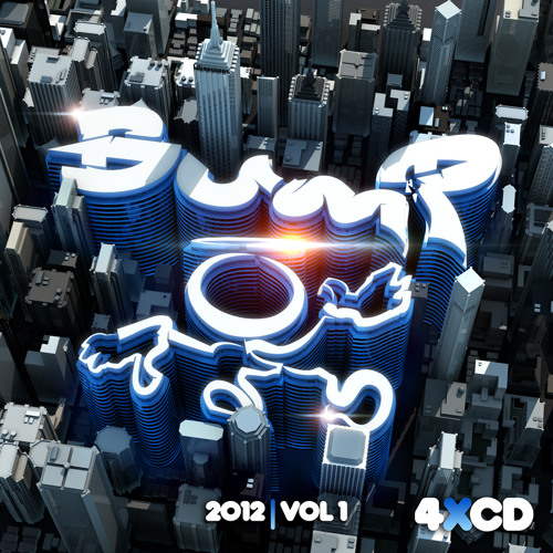 BUMP 30 Teaser - Disc 1 - DJ Costa