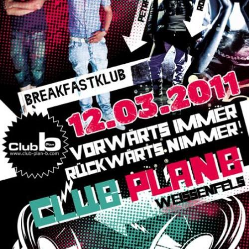 Plan B Weißenfels - 12.03.2011