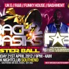 FAB (Fonti & Bushkin) [formerly of Heartless Crew] - Back2Basiks April 2012 Mix CD