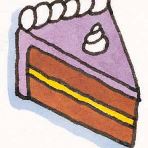 Cake - rezin8