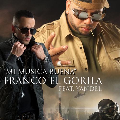 Yandel Ft Franco El Gorila - Musica buena Prod.By Dj Sev El TerRor (Perreo - Old School*Album Vol.2)