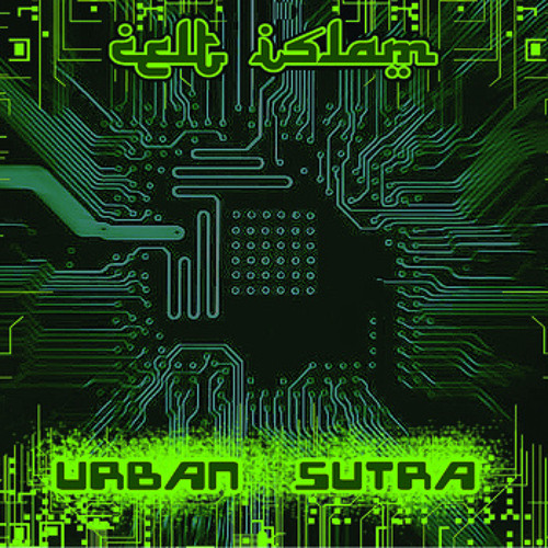 BASS MANTRA  by Celt Islam  { OUT NOW!! on CD and Digital download!! }