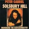 """Solsbury Hill"" -  Peter Gabriel (Live)"