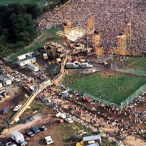 Woodstock '12