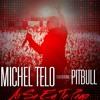 Michel Telo ft. Pitbull - Ai Se Eu Te Pego (Hakan Gökan Re-Mix) Full J.