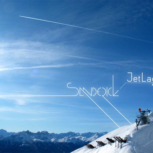 Jet Lag - by Sanderick