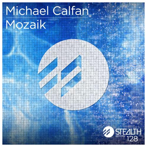 Michael Calfan - Mozaik