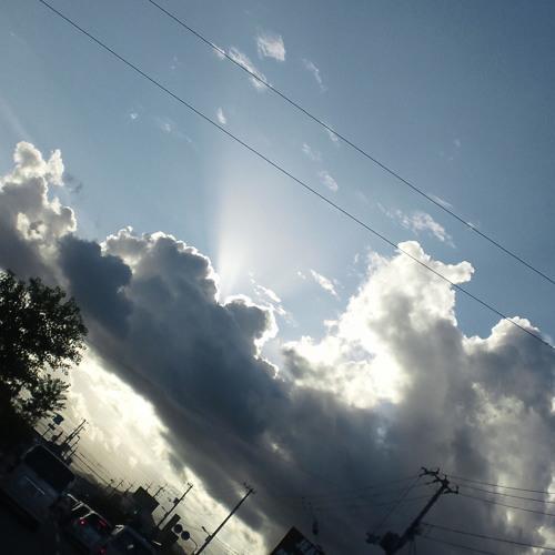 紺碧の空と創世