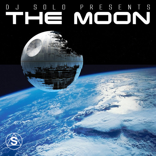 The Moon - DJ SOLO
