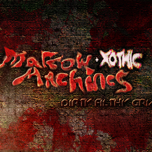 DFG(Marrow Machines+Xothic) DL in Description