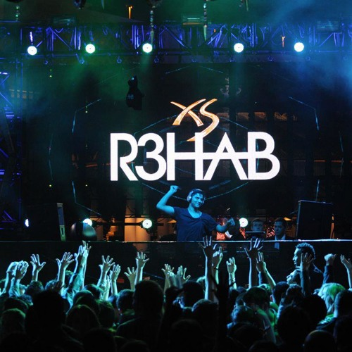R3hab - Chainsaw Showers [FREE DOWNLOAD]
