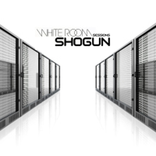 White Room Sessions 013 - with Shogun