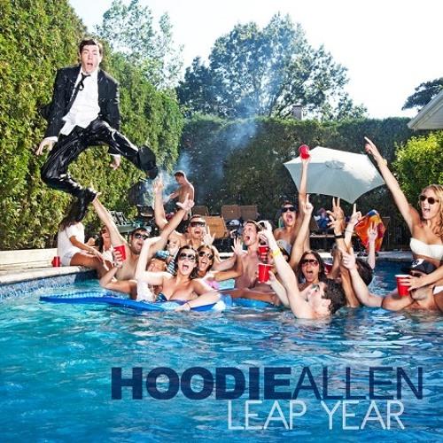 Hoodie Allen-Song For An Actress