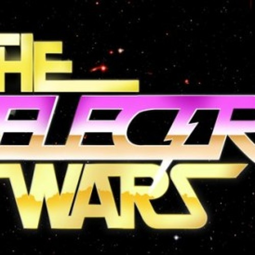 THE ELECTRO WARS 001