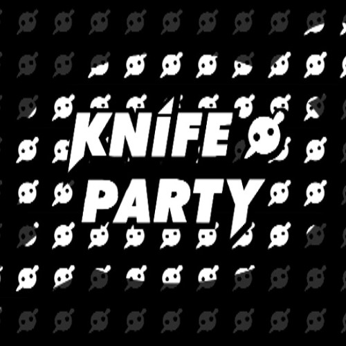 Knife Party - New Unreleased Song (Live RIP) (Persku Edit)