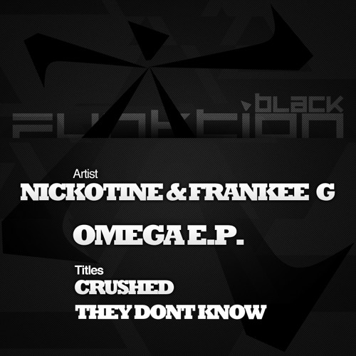"""Nickotine & Frankee G """"They Dont Know It"""" [Clip]"""
