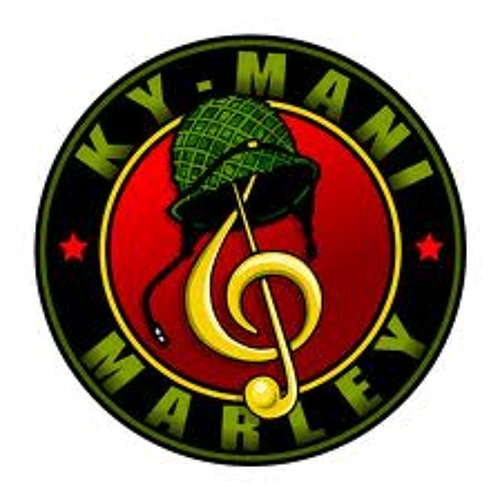 Ky-mani Marley - New Heights