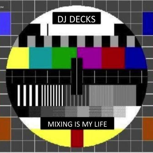 DJ DECKS BEST OF 2011 MIX