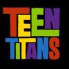 Teen Titans Theme Cover