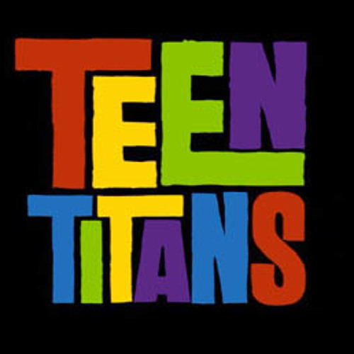 Teen Titans Theme Cover