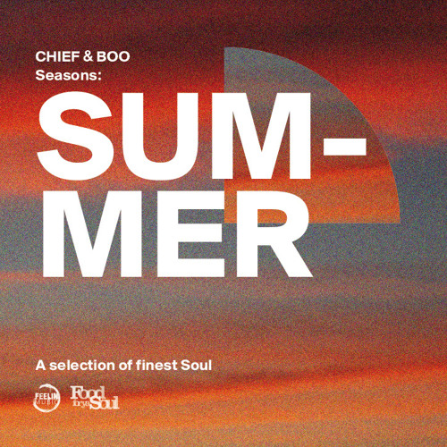 SEASONS - SUMMER 2011 by Chief & Boo