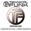 Modified By Man - Razor Threads (TekFreaks Dubstep Remix) [TekFunk-D0006] mp3