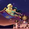 Aladdin - A Whole New World (English and German)
