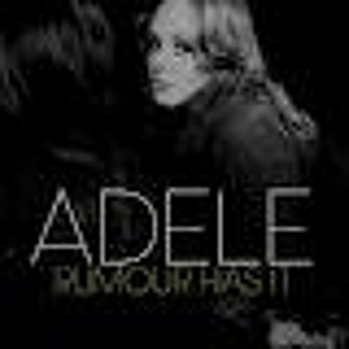 Adele-Rumour Has It (Bonez Bootleg)