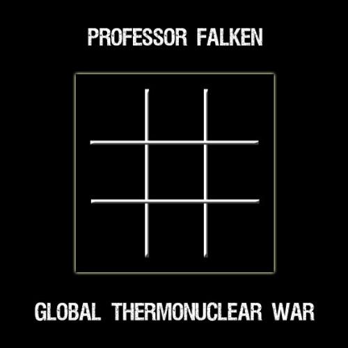 Professor Falken - Miss You