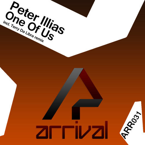 Peter Illias - One Of Us (Terry Da Libra Remix) [Arrival] Preview - Out Now!.