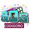 Codigoro - nothing to be done