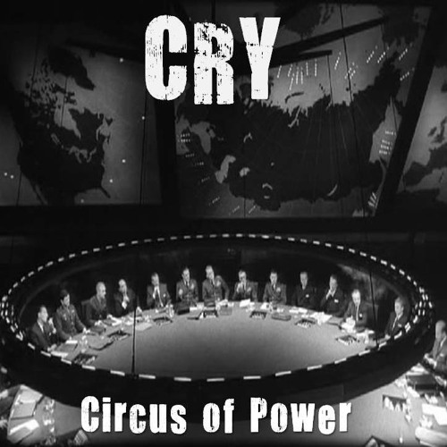 CRY - CIRCUS OF POWER(free download)