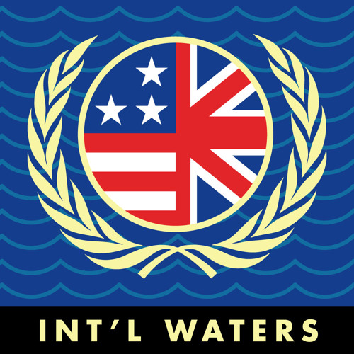 International Waters Pilot
