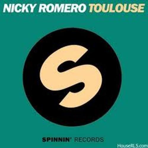 Nicky romero & vato gonzalez - the toulouse moohmbastard (Steffwell Moombahton bootleg)