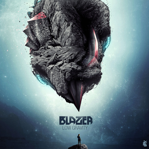 Blazer - Low Gravity (Original Mix) [AYRA032]