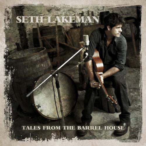 More Than Money - Seth Lakeman