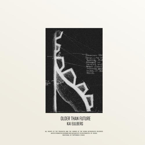 Kai Eulberg - The Future (As We Said Remix) preview