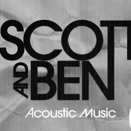 What Makes You Beautiful - Scott Chapman & Ben Fearnley Acoustic Cover - One Direction