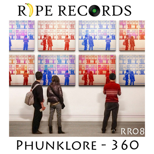 RR08 Phunklore - 360