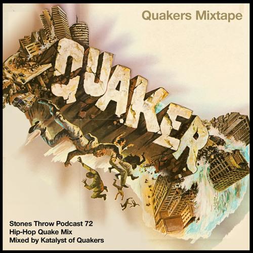 QUAKERS | Hip-Hop Quake Mix