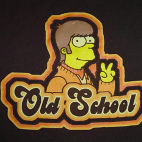 Old School Psy Trance