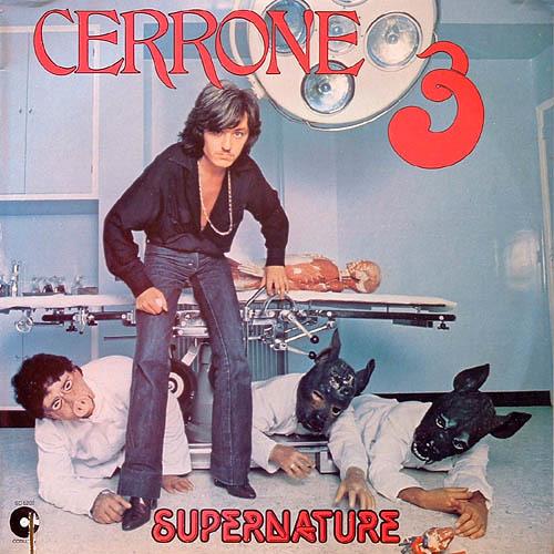 Cerrone-Supernature(h@k bootleg mix)